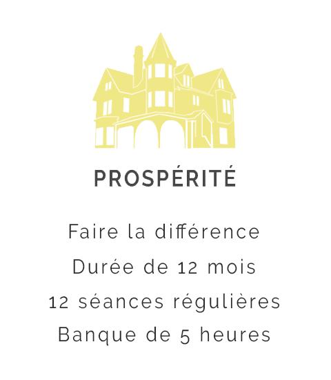 Prospérité